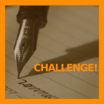 Challenge! – Day two-